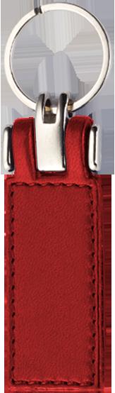 Fettuccia Rigenerato 140 Rosso