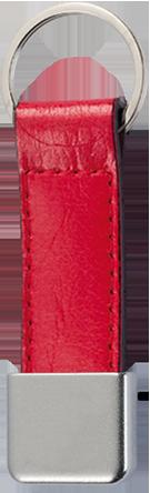 Fettuccia Rigenerato 202 Rosso