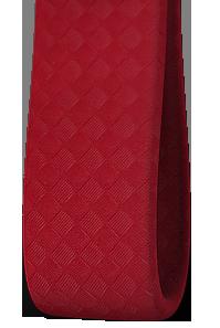 Carbonio colore Rosso
