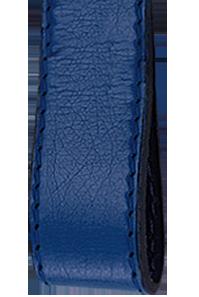Fettuccia Rigenerato 228 blu