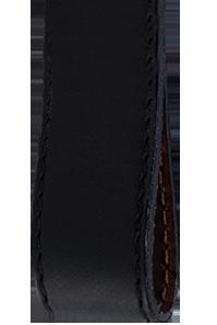 Fettuccia Rigenerato 228 nero