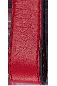 Fettuccia Rigenerato 228 rosso