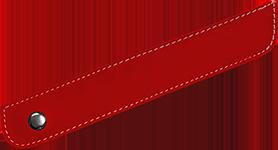 Fascia Rossa 252