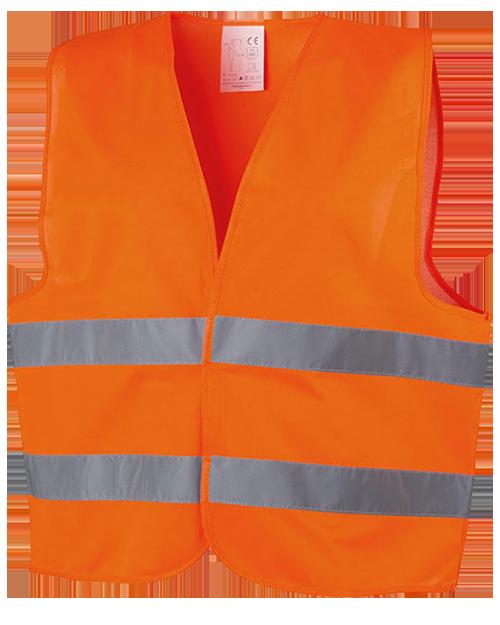 Gilet-arancione