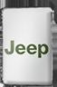 jeep rettangolare